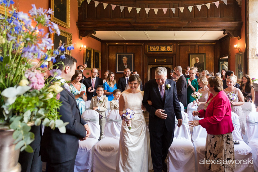 Wedding photography St. Edmund Hall-39