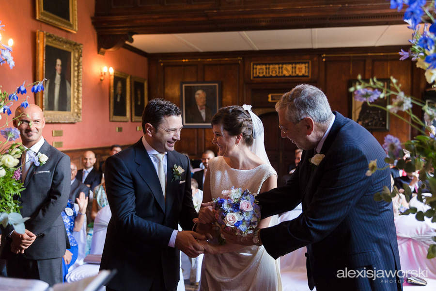 Wedding photography St. Edmund Hall-46