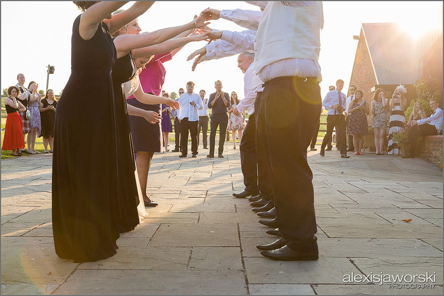 wellington barn wedding photos-40