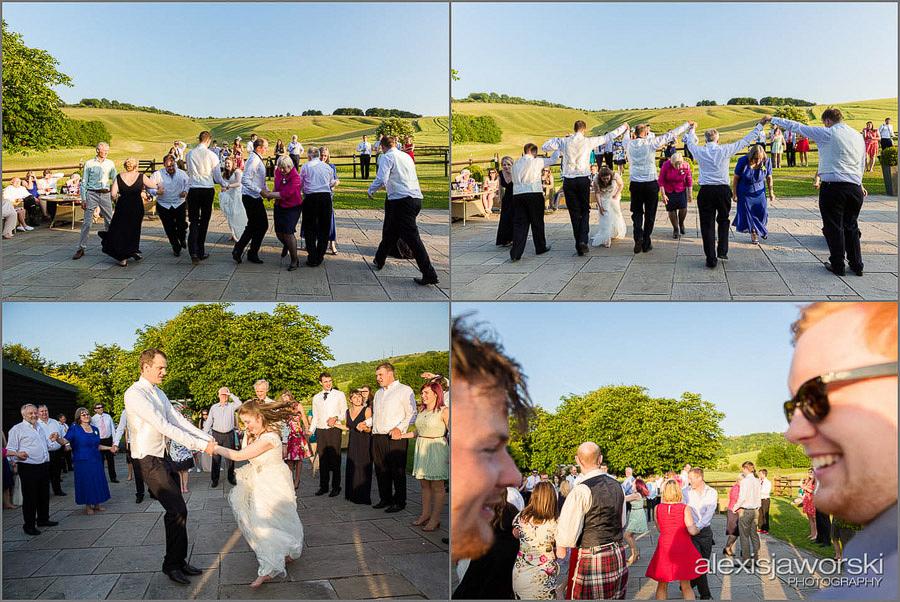 wellington barn wedding photos-41