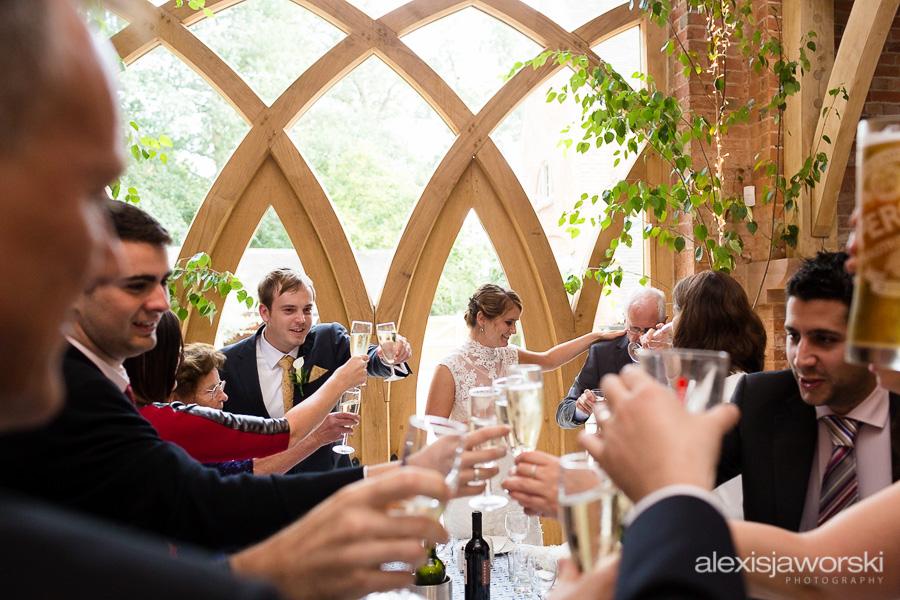 shustoke farm barns wedding photography-228