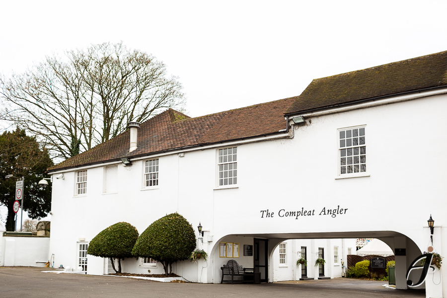 wedding photography at the compleat angler-1