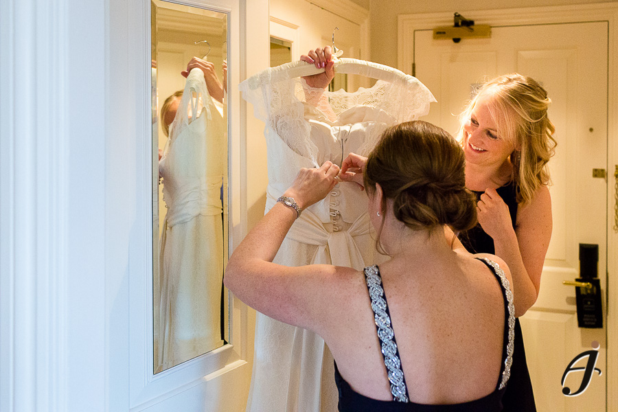wedding photography at the compleat angler-16