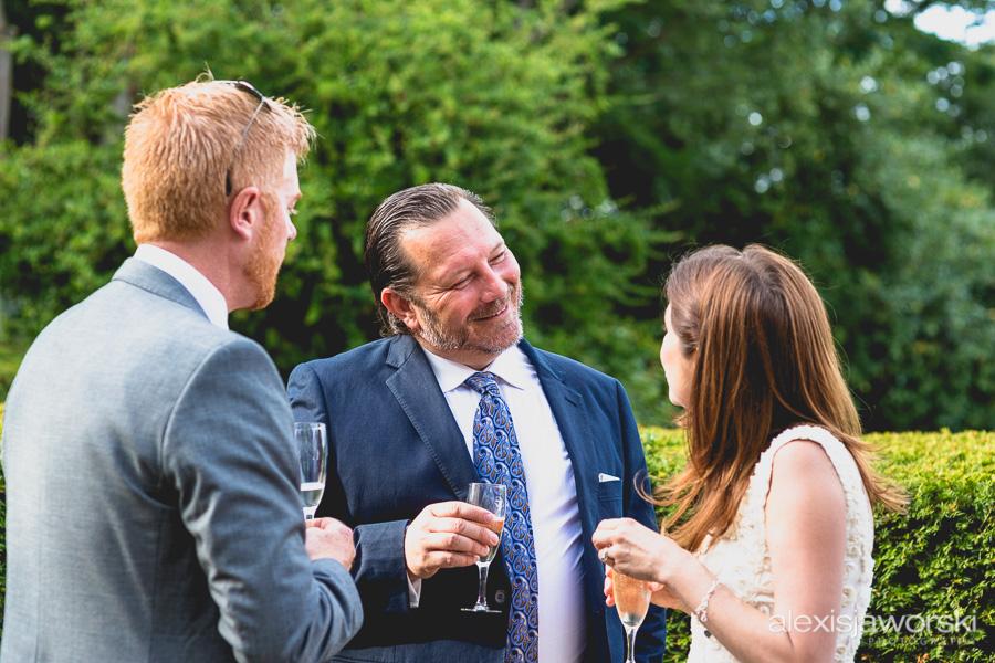 wenworth golf club wedding photography-103