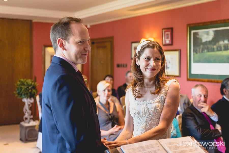 wenworth golf club wedding photography-16