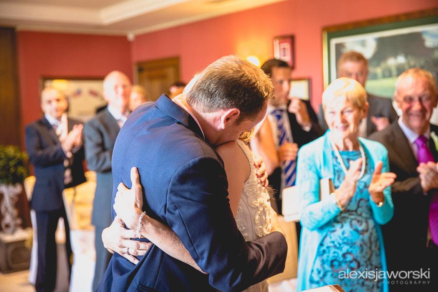 wenworth golf club wedding photography-26