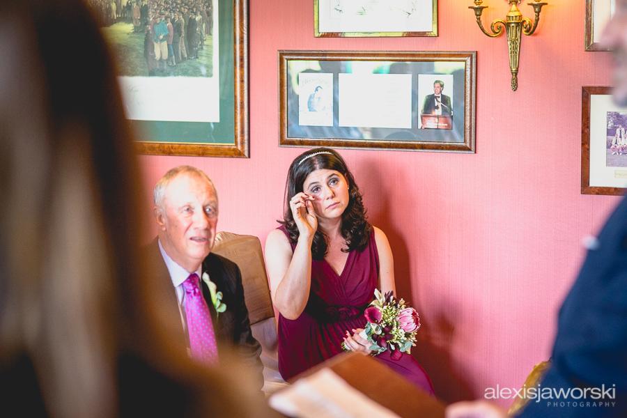 wenworth golf club wedding photography-29
