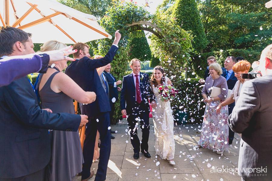 wenworth golf club wedding photography-37