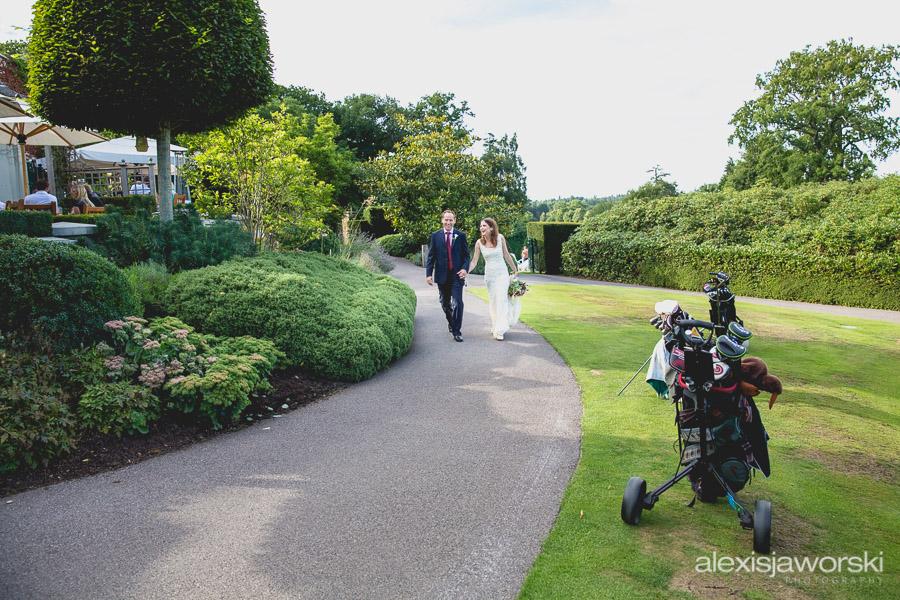 wenworth golf club wedding photography-64