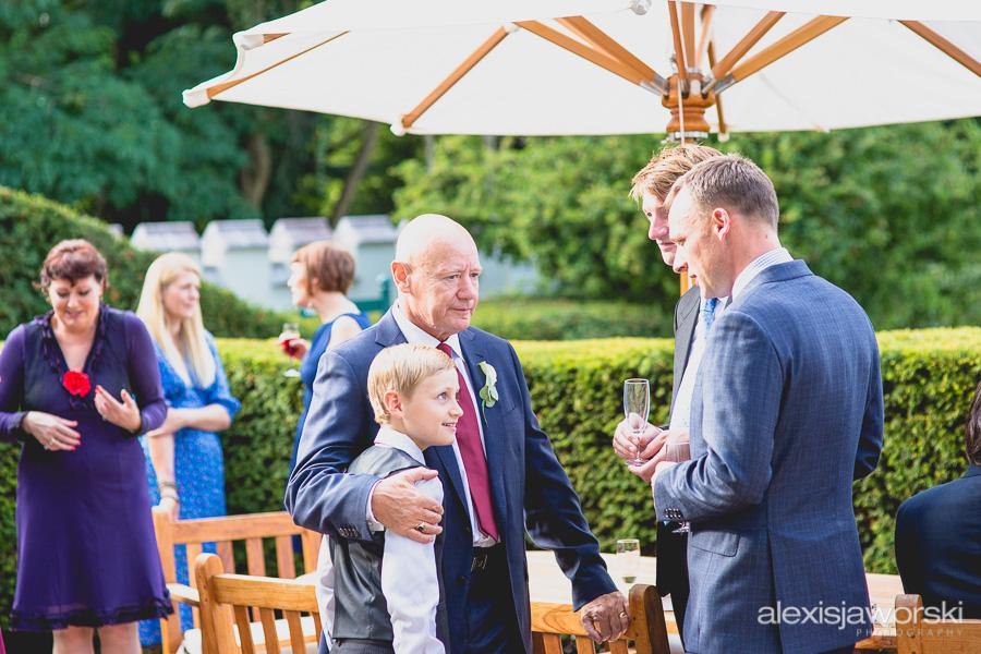 wenworth golf club wedding photography-87