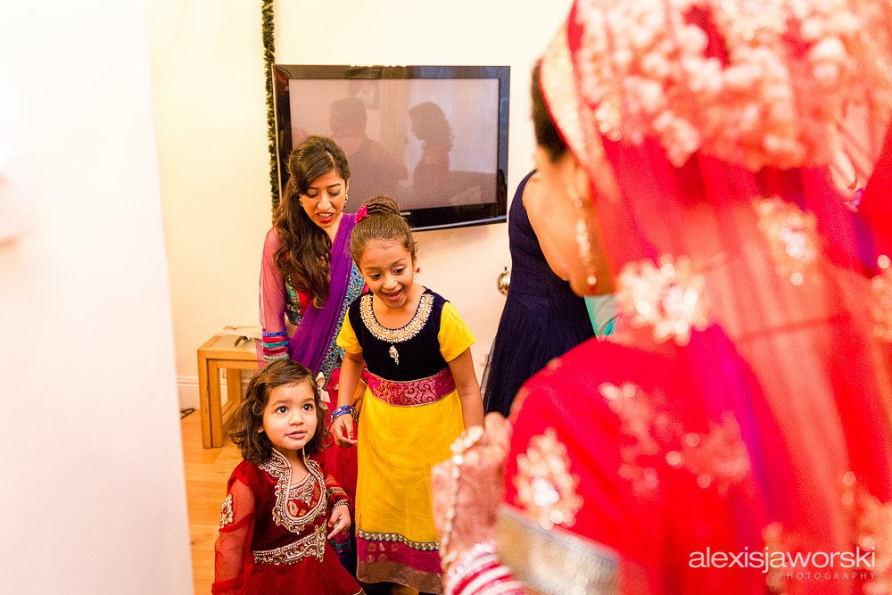 bride_prep_sikh wedding photography london-37