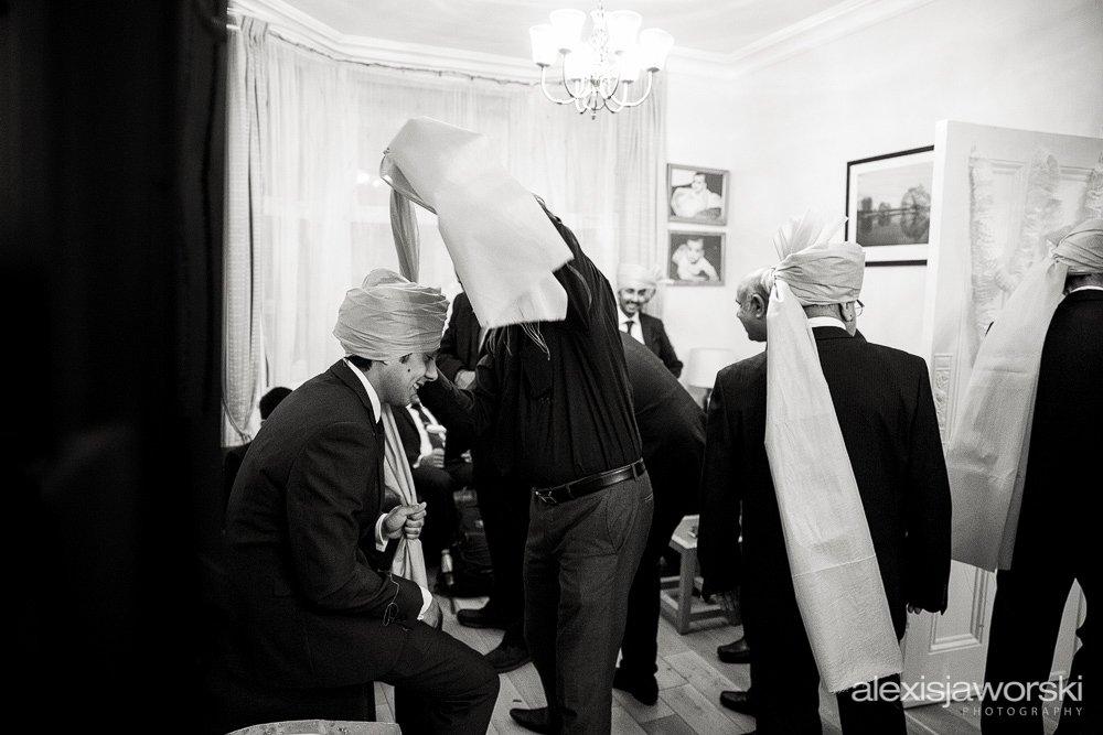 bride_prep_sikh wedding photography london-4