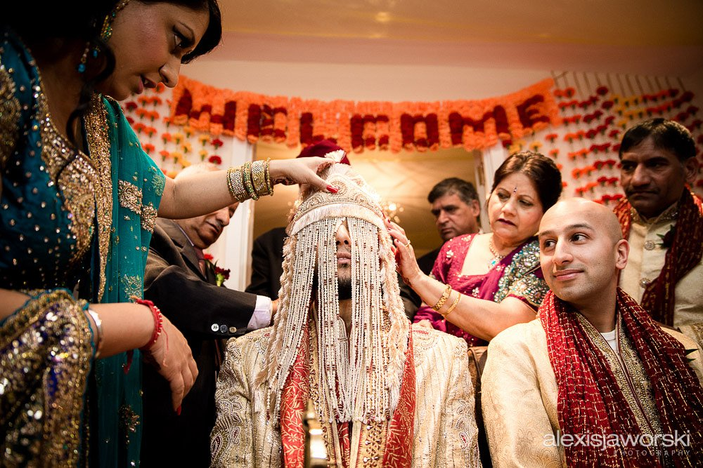 groom_prep_sikh wedding photography london-28