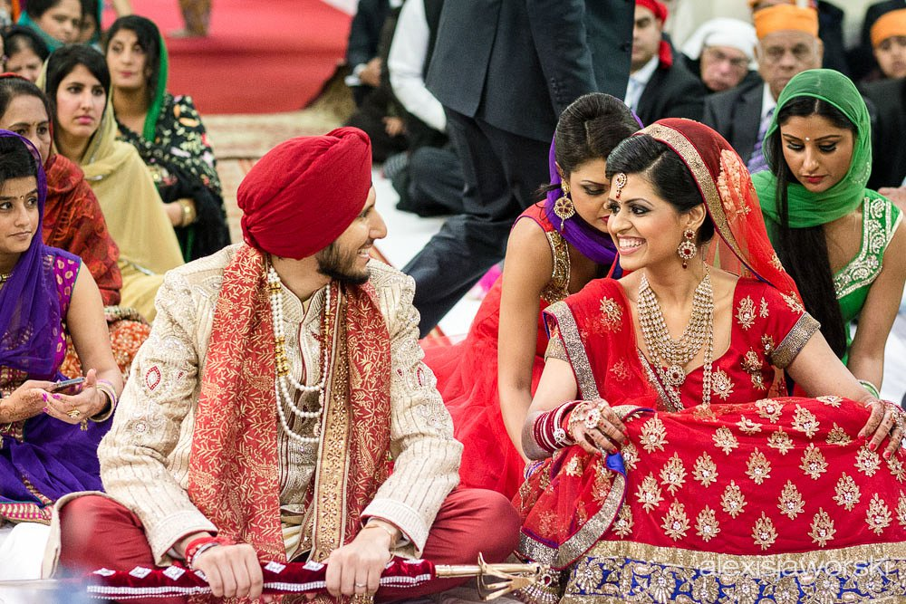 sikh wedding photography london_reception-157