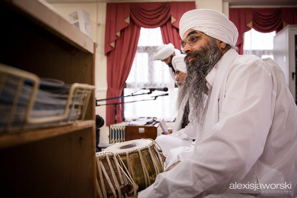 sikh wedding photography london_reception-168