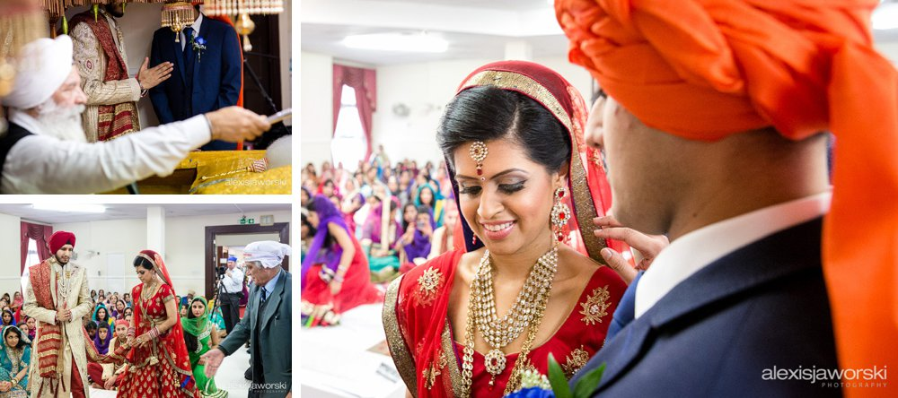 sikh wedding photography london_reception-183