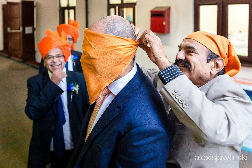 sikh wedding photography london_reception-2