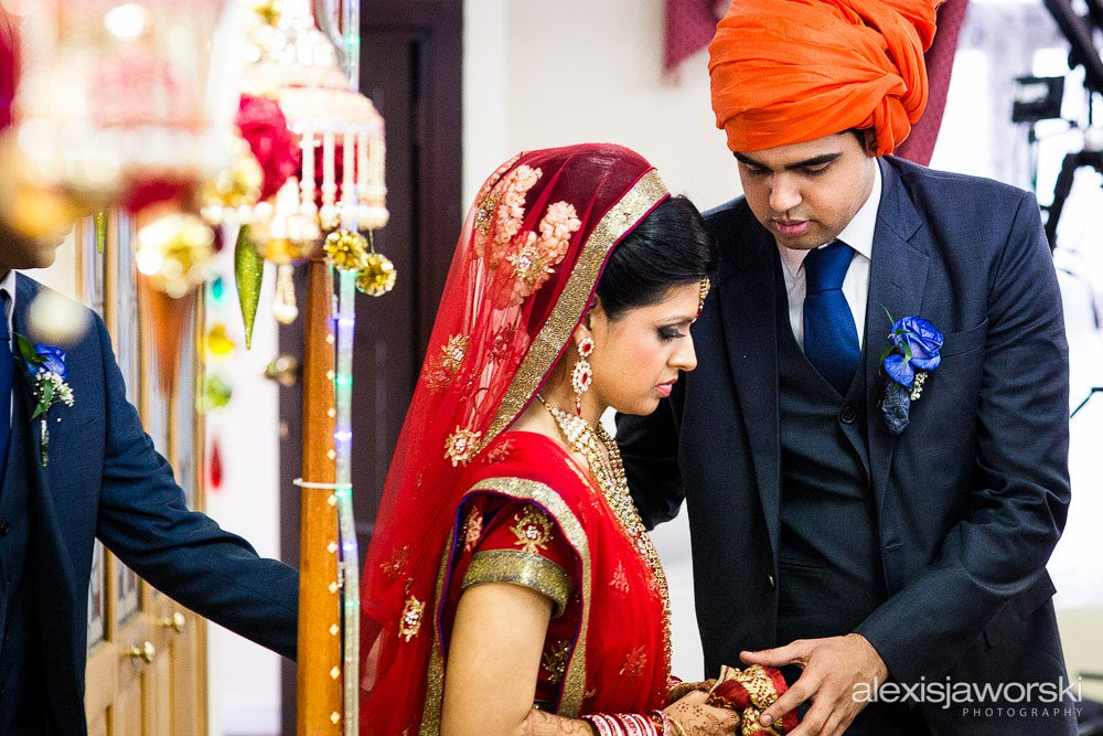 sikh wedding photography london_reception-204
