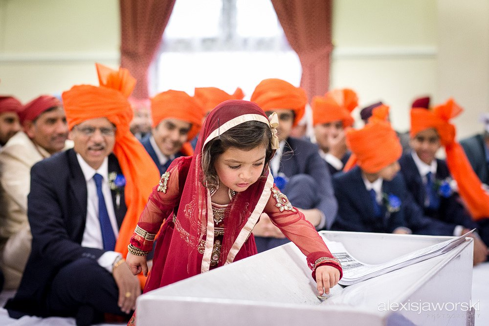 sikh wedding photography london_reception-221
