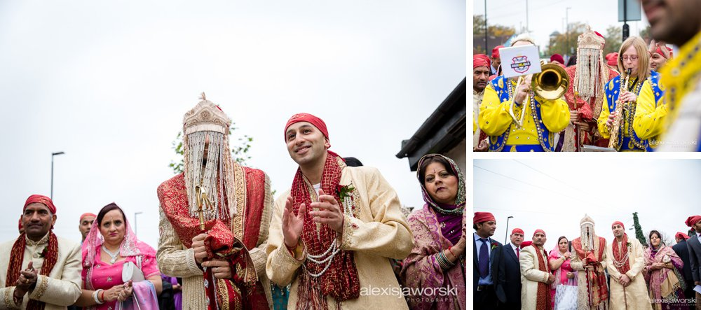 sikh wedding photography london_reception-33