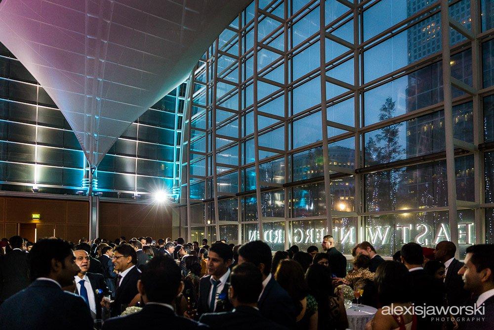 sikh wedding photography london_reception-362