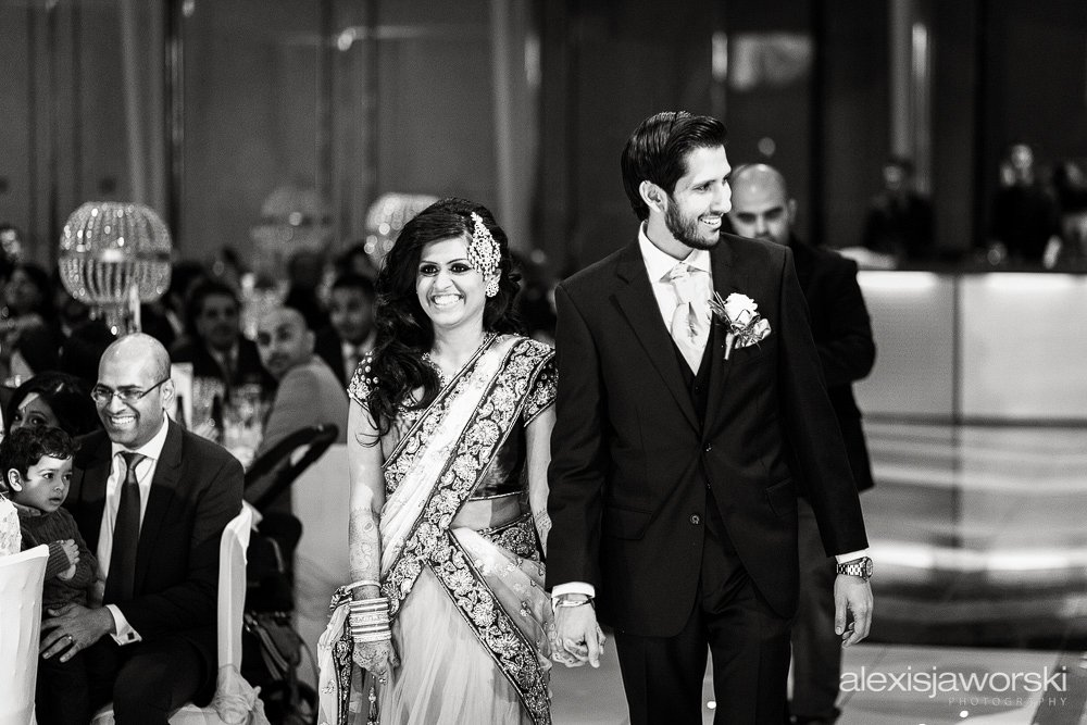 sikh wedding photography london_reception-412