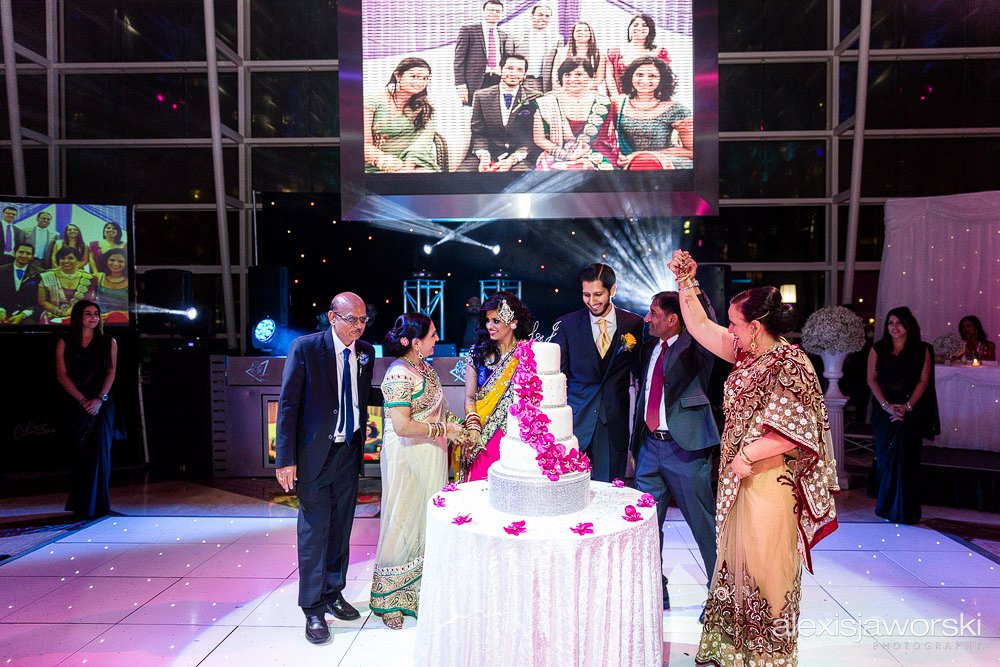 sikh wedding photography london_reception-416