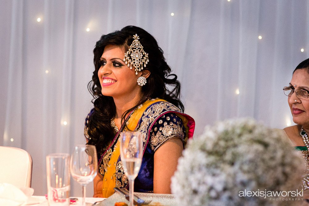 sikh wedding photography london_reception-456