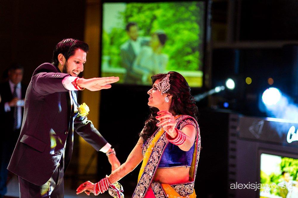 sikh wedding photography london_reception-461