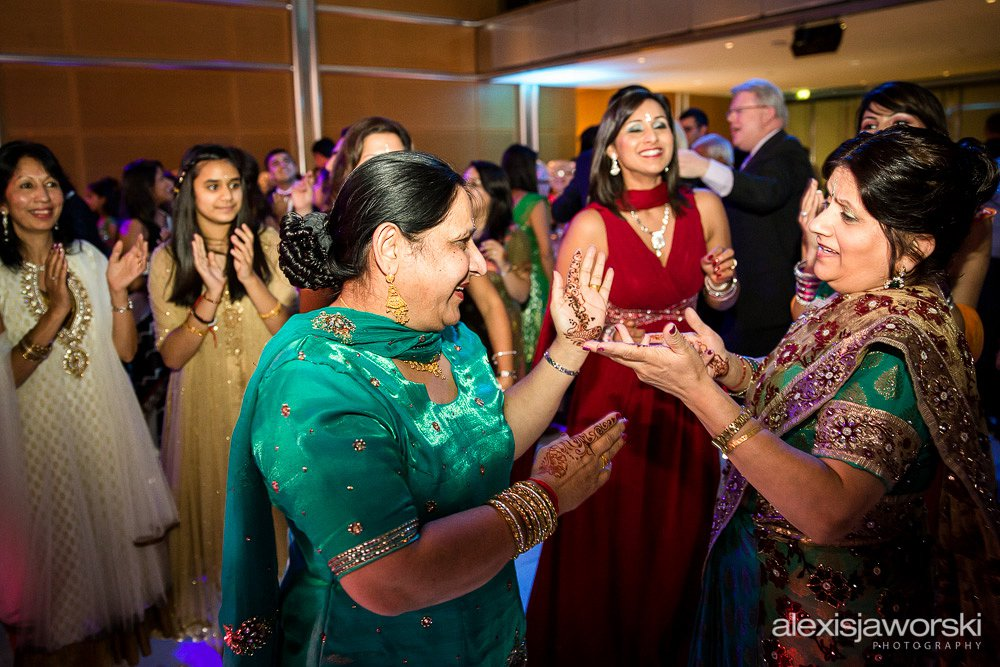 sikh wedding photography london_reception-507