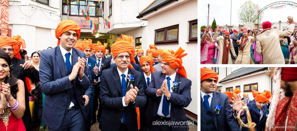 sikh wedding photography london_reception-52