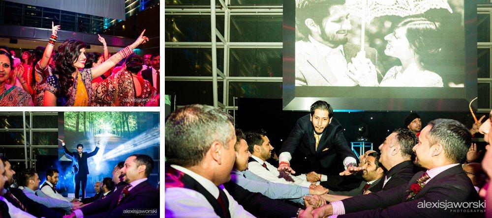 sikh wedding photography london_reception-582