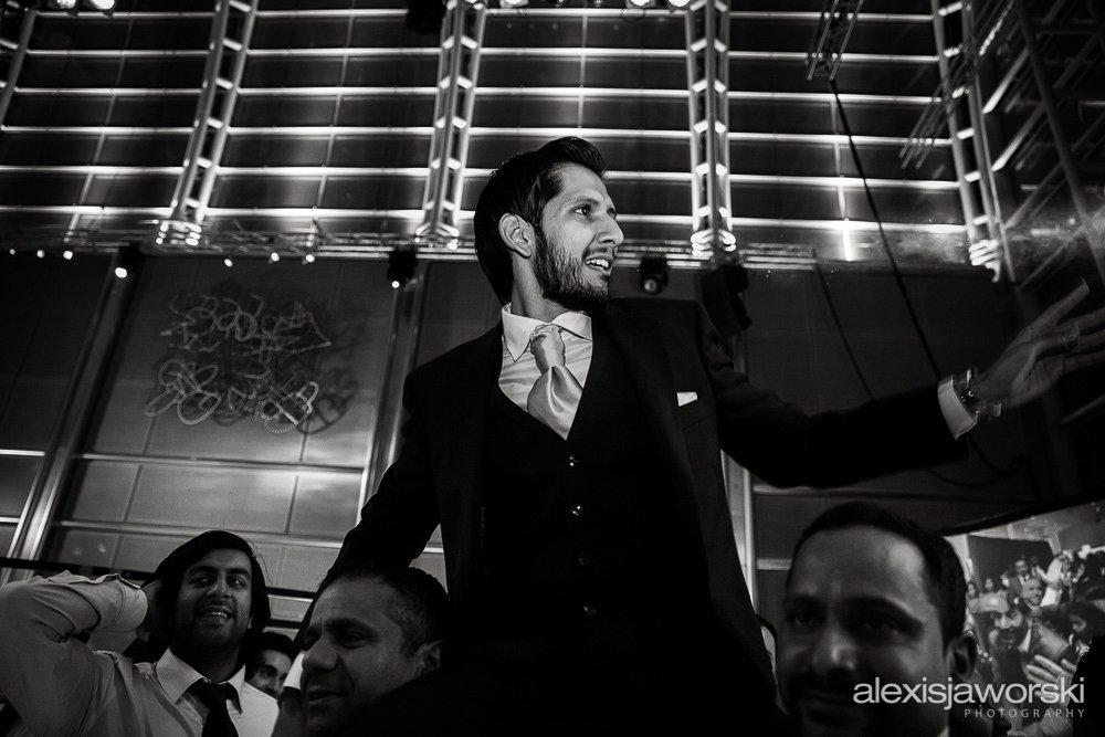 sikh wedding photography london_reception-586