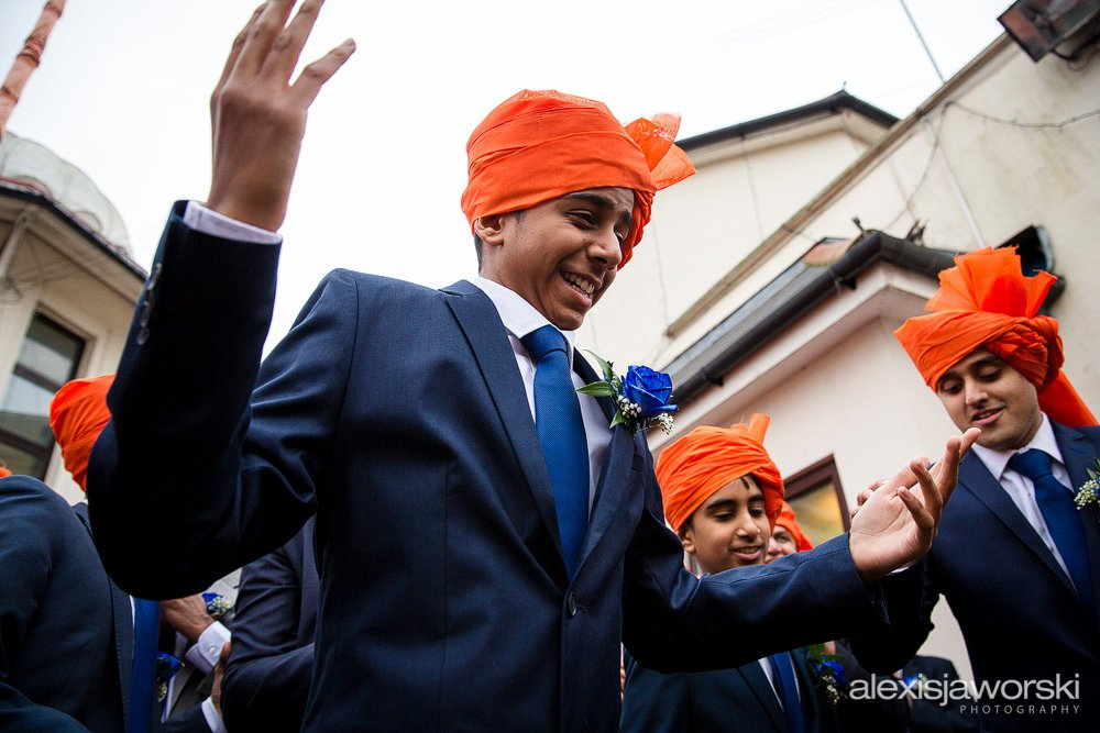 sikh wedding photography london_reception-65