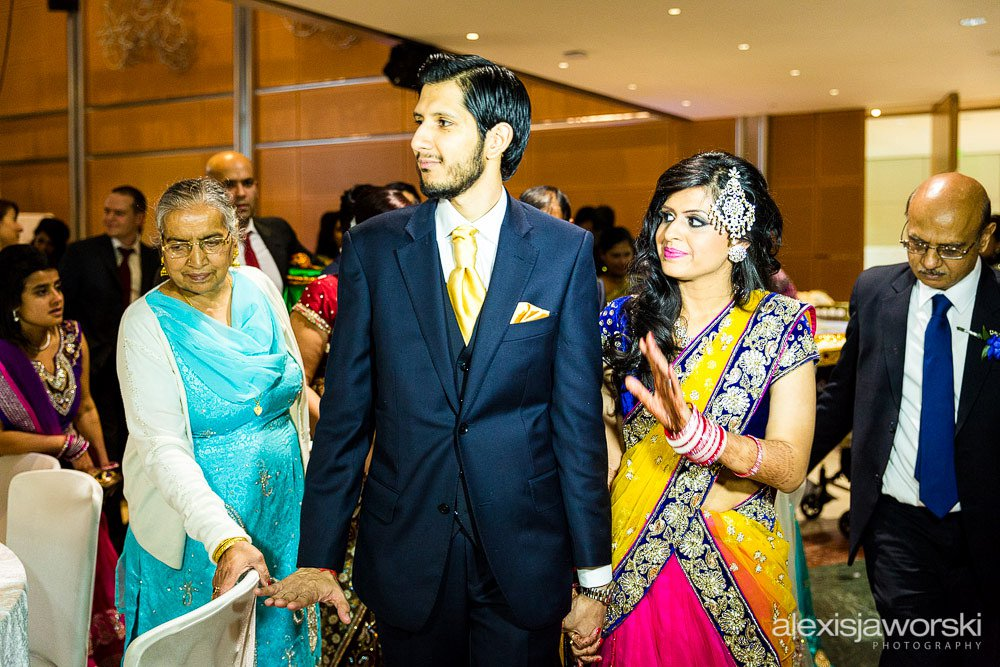 sikh wedding photography london_reception-686