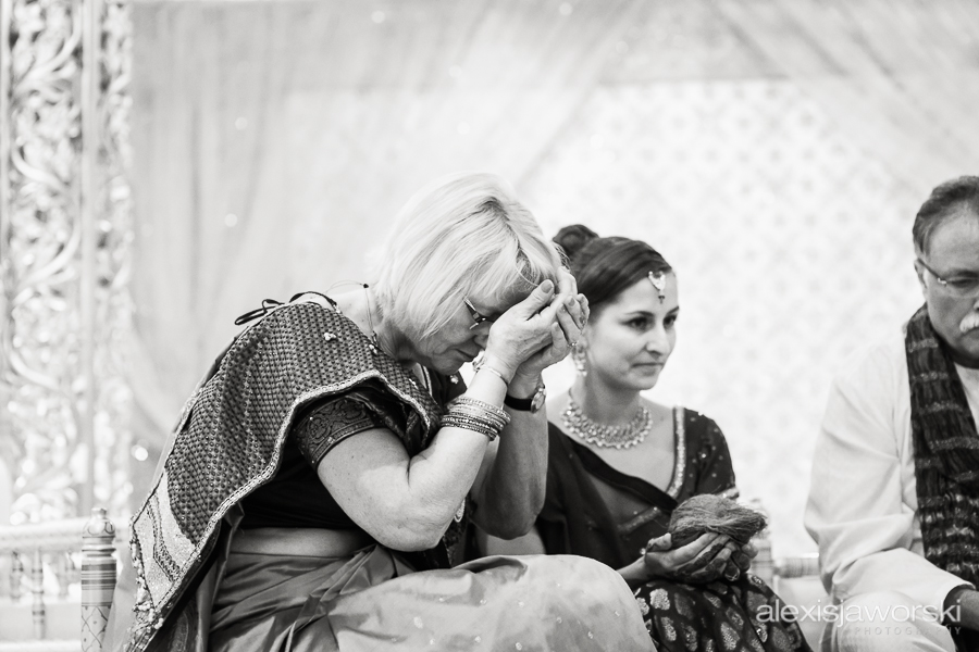 Hindu Wedding in Brighton