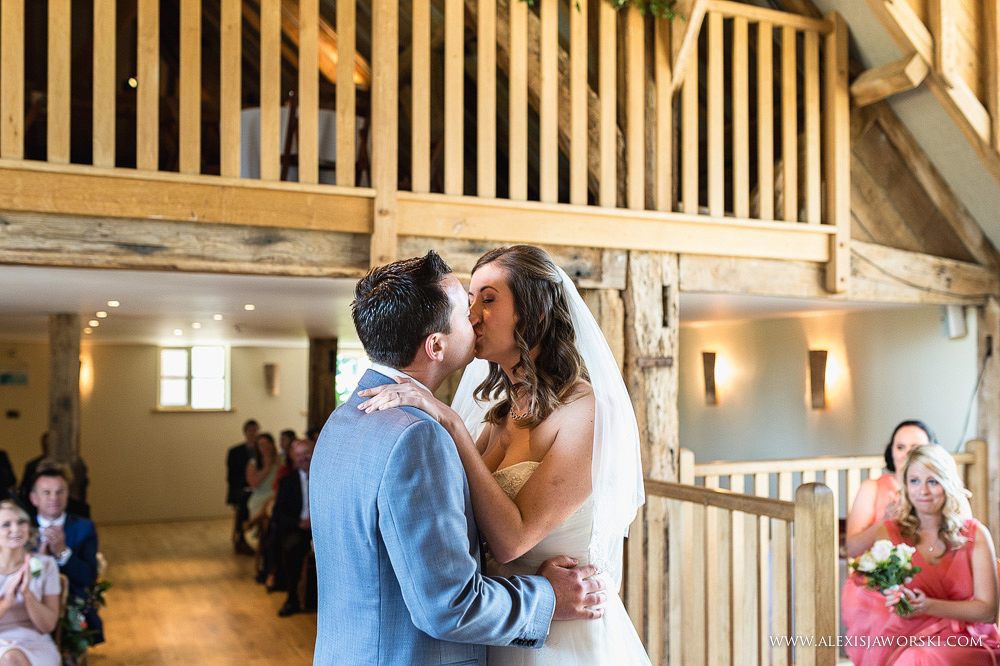 wedding photographer bury court barn-123