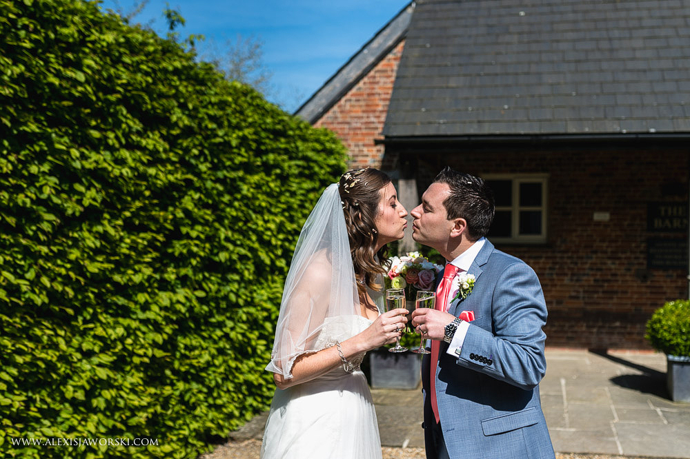 Wedding Photographer Bury Court Barn-143-2