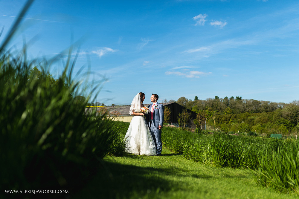 Wedding Photographer Bury Court Barn-204-2