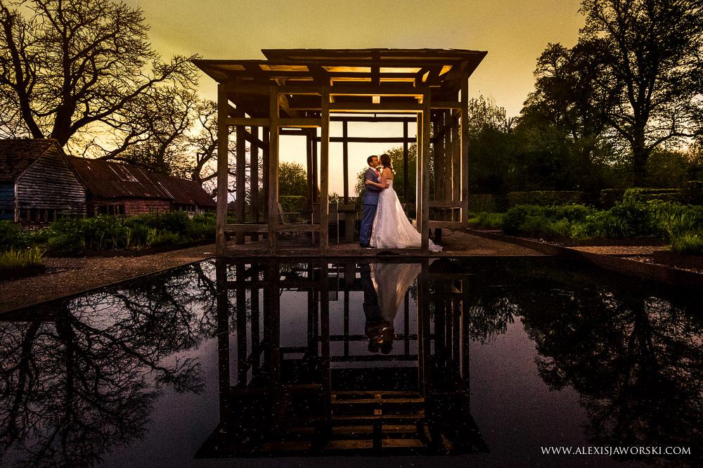 wedding photographer bury court barn-332