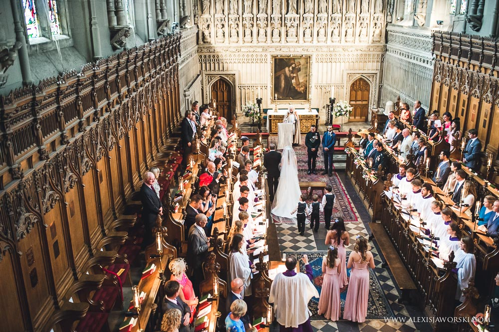 magdalen college oxford wedding photography-87