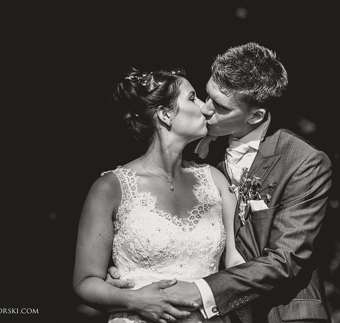 High Elms Manor Weddings - Laura and Jay