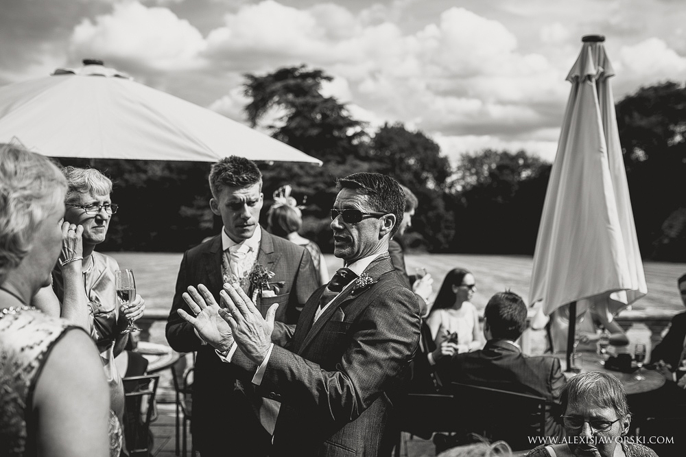 high elms manor wedding photography-227