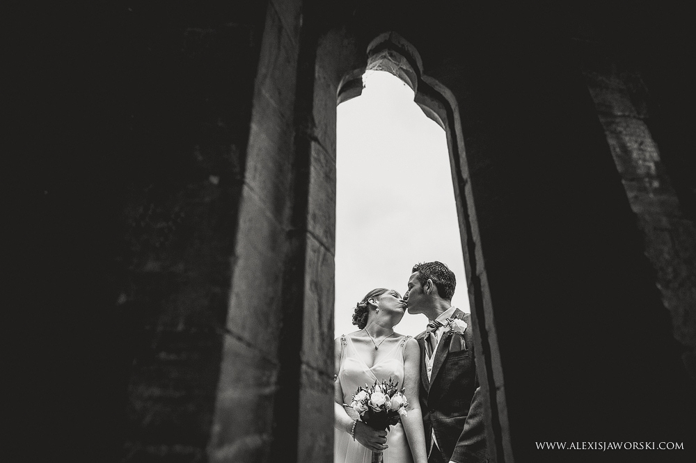 Cafe rouge Wedding Photography - Hitchin - Clare and Tom-163