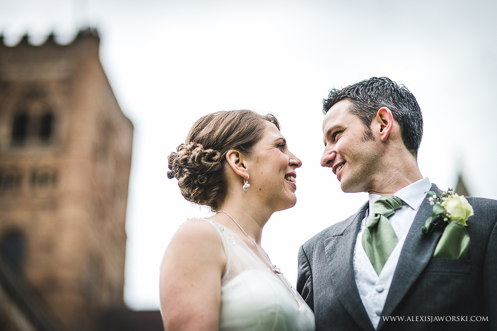 Cafe rouge Wedding Photography - Hitchin - Clare and Tom-188