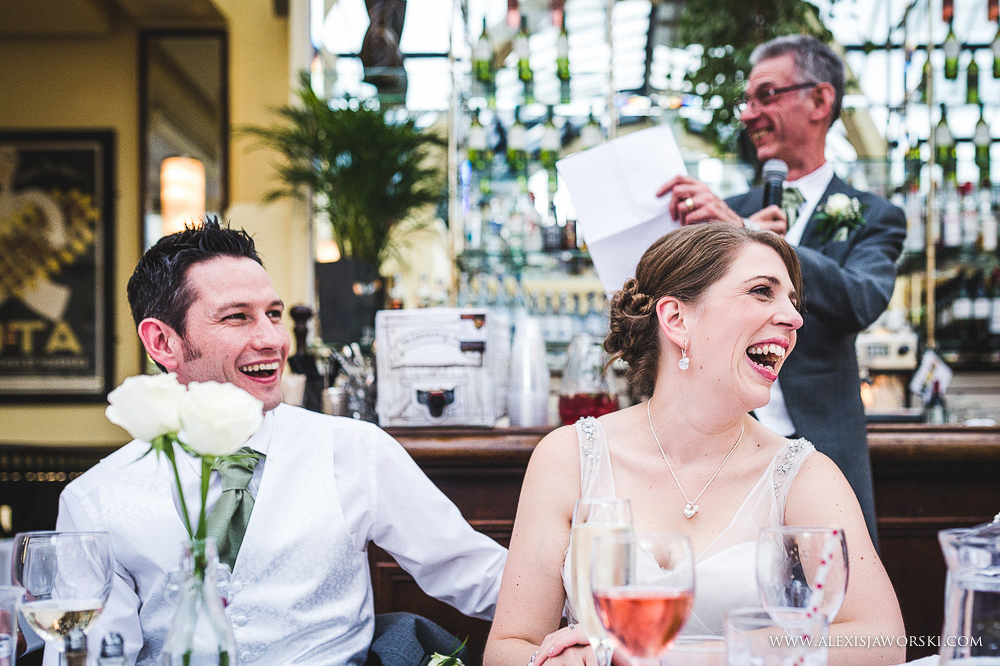 Cafe rouge Wedding Photography - Hitchin - Clare and Tom-321