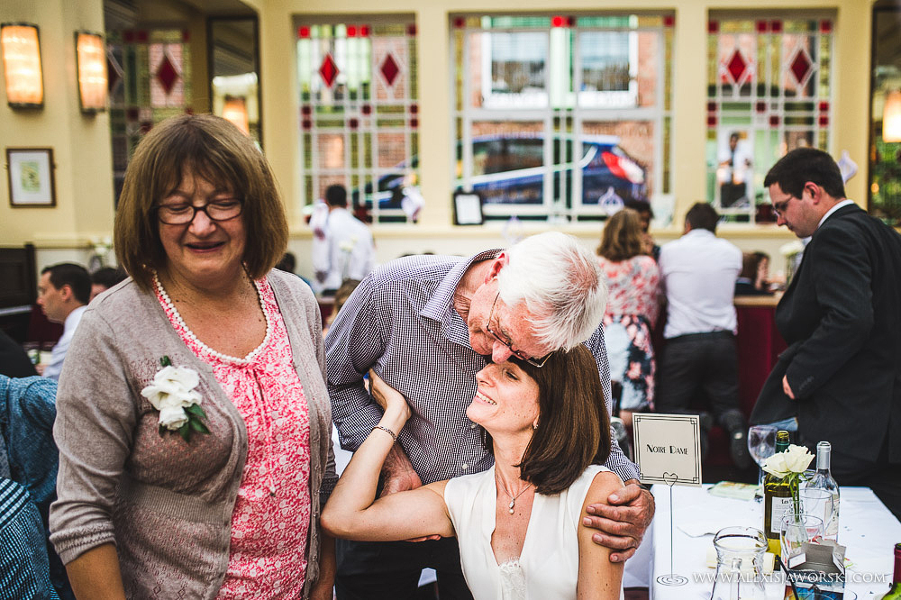 Cafe rouge Wedding Photography - Hitchin - Clare and Tom-382