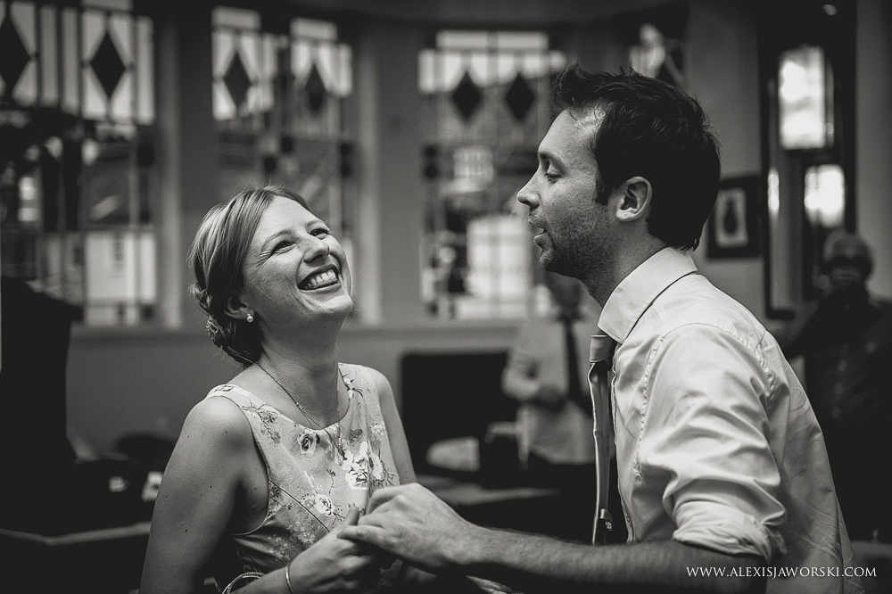 Cafe rouge Wedding Photography - Hitchin - Clare and Tom-424