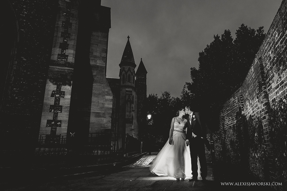 Cafe rouge Wedding Photography - Hitchin - Clare and Tom-444