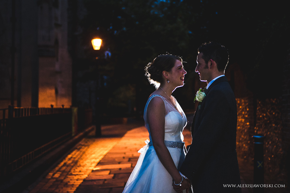 Cafe rouge Wedding Photography - Hitchin - Clare and Tom-446